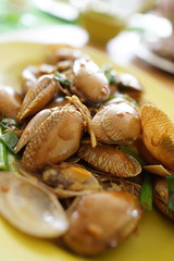 Muhibbah Seafood @ Kampung Sungai Penchala (4)