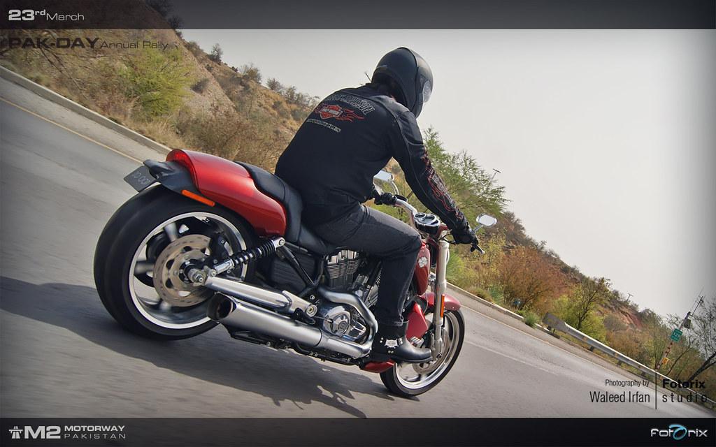 Fotorix Waleed - 23rd March 2012 BikerBoyz Gathering on M2 Motorway with Protocol - 7017414405 a77e4d5b79 b