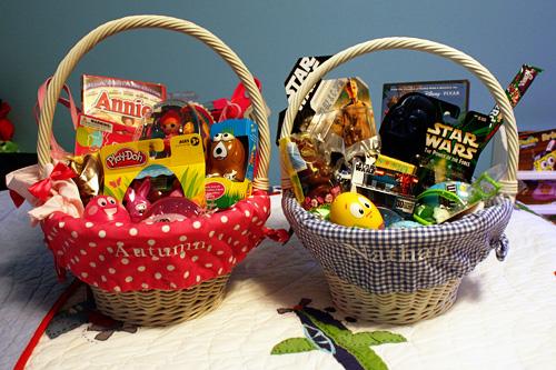 Both-Easter-baskets