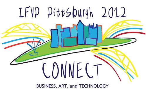 Get ready to connect in the City of Bridges  at IFVP 2012