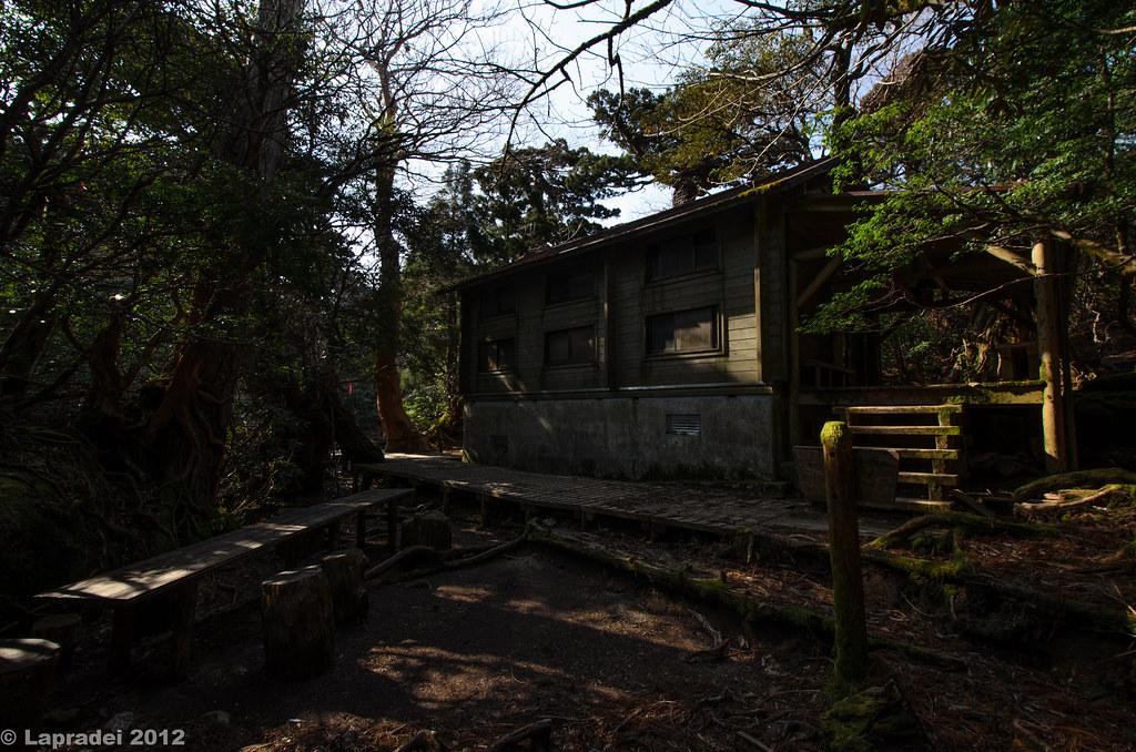新高塚小屋