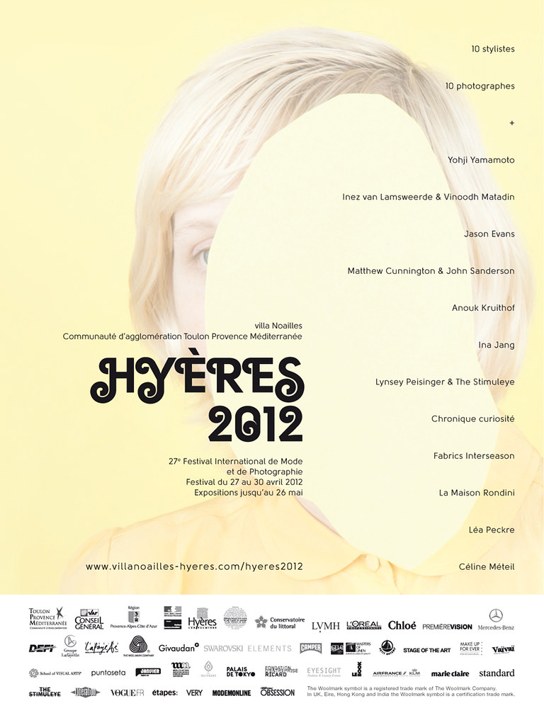 Hyères 2012