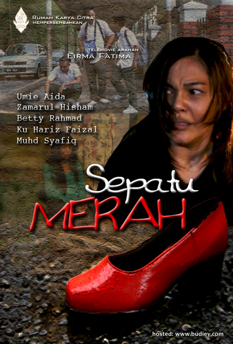 Telemovie Sepatu Merah Sepasang