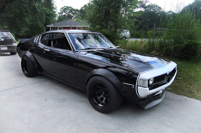 some of you guys seen my streetfighter 77 celica liftback payback the streetfighters car club. Black Bedroom Furniture Sets. Home Design Ideas