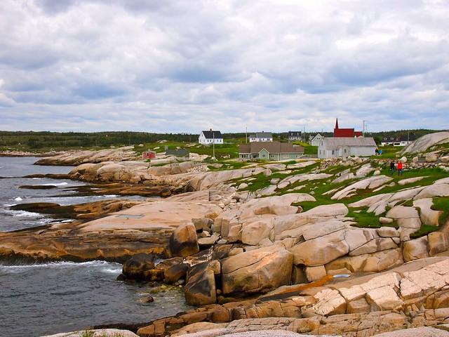 Peggys Point, Nova Scotia