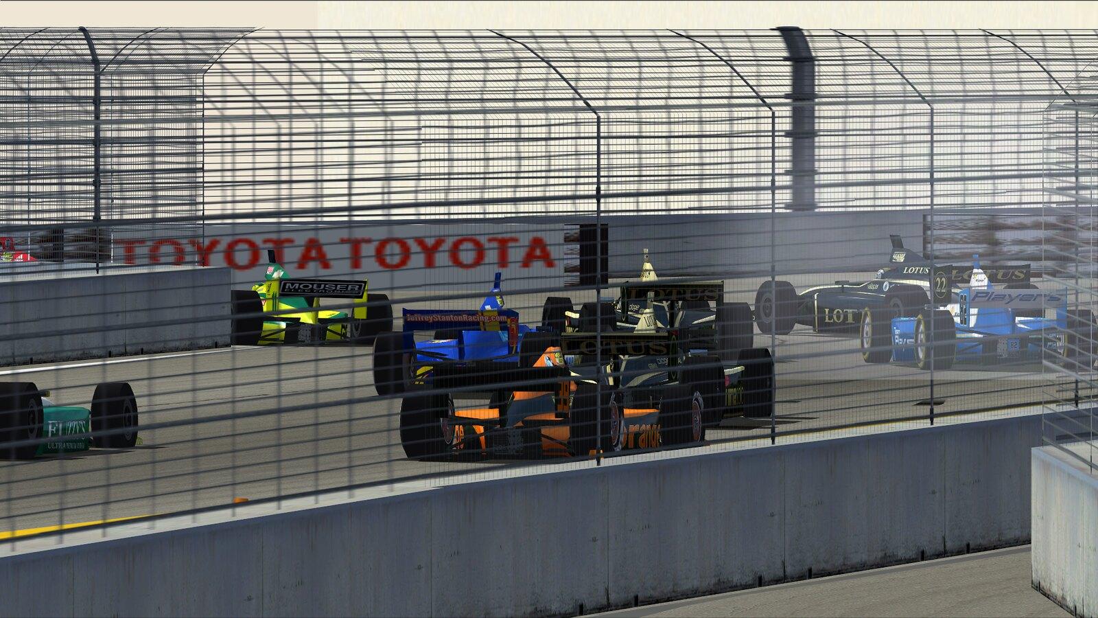 Lotus Grand Prix of Long Beach [33L] 7413262898_8787ce8c15_h