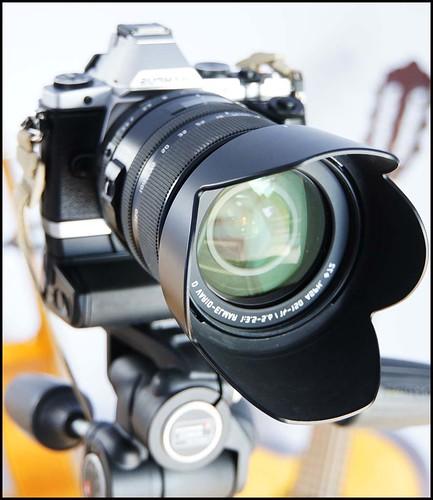 OLYMPUS O-MD E-M5 LEICA D VARIO-ELMAR 14-150mm