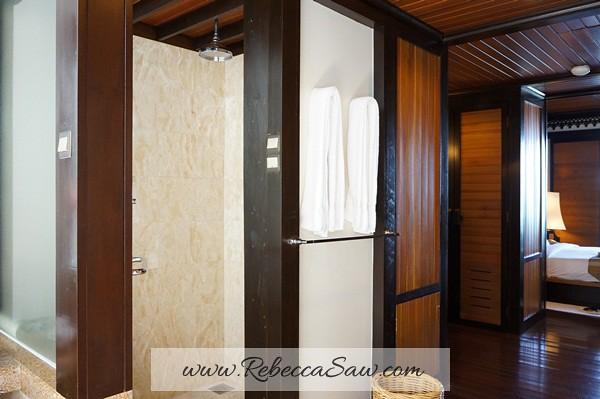 Pangkor Laut Resort - Hill Villa-007