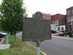 Photo of Black plaque № 45968
