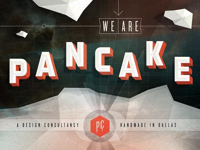 Pancake WIP