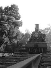 Museu Ferroviário