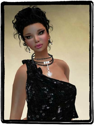 .:Dwll Designs:. *Silver Joi* Set (not free) by Cherokeeh Asteria