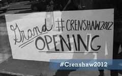 #Crenshaw2012