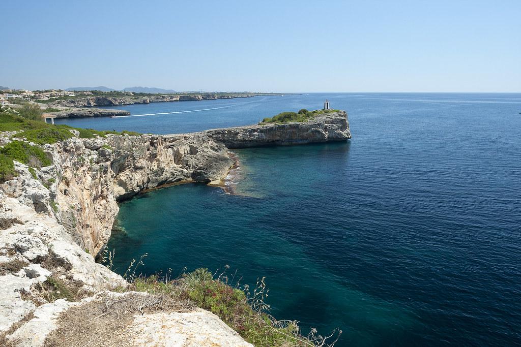 Porto Cristo - Mallorca