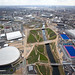 East London makeover - the building of the Olympic Park