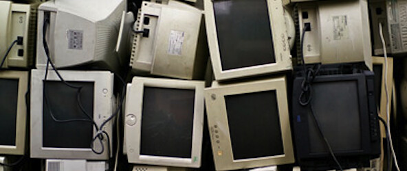 ordenadores rotos