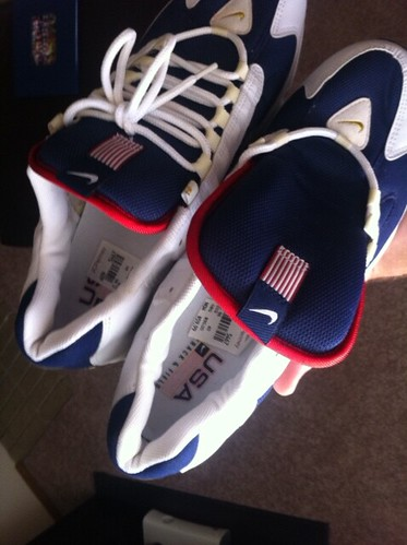 d9aa4f50de88d9 Nike air max triax usa 95 97 - did they actually exist