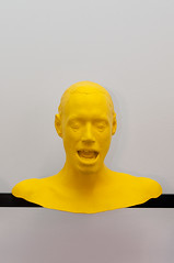 Nieke Koek - Yellow, 2012 [close-up]