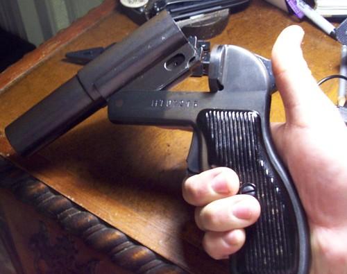 Last Stand Gun Project    | Bushcraft USA Forums