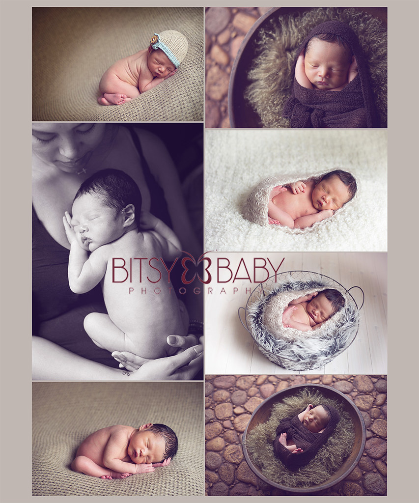 east coast newborn photographer