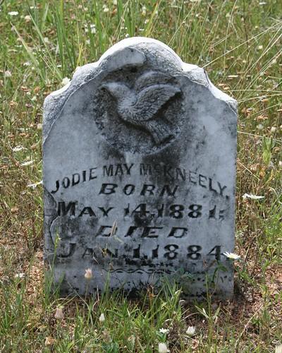 Jodie May McKneely