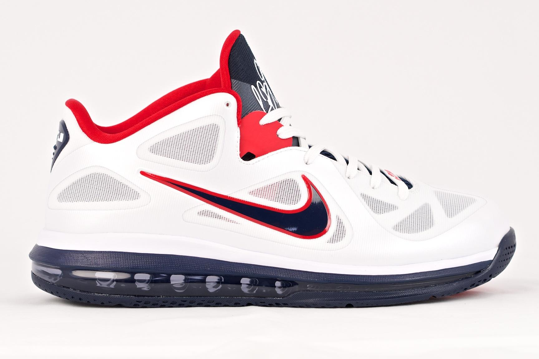 new style 62b49 ddd3a Nike Air Jordan 1 Phat Olympic Usa