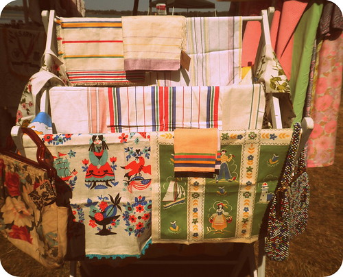 Vintage Flea and Find Fair - June 8th