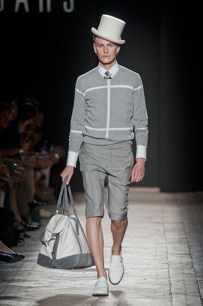 Gerhard Freidl3306_SS13 Milan Daks(fashionising.com)