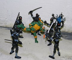 Ninja Turtles Classic Collection Review