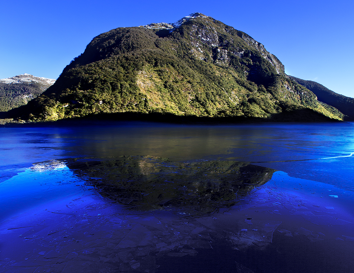 Doubtful Sound, Fiordland NZ