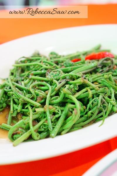 bukit mata - tops spot Kuching - seafood-008
