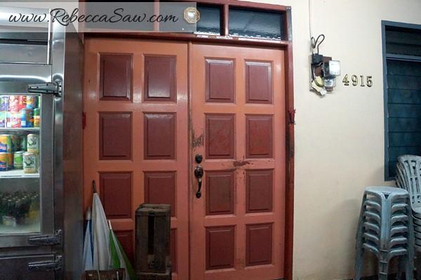 Tomato Kiaw Mee Stall, Kampung Stutong Baru, Sarawak-002