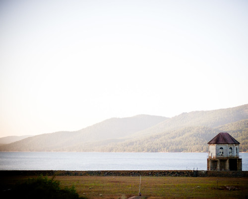 193:366, Lake Almanor