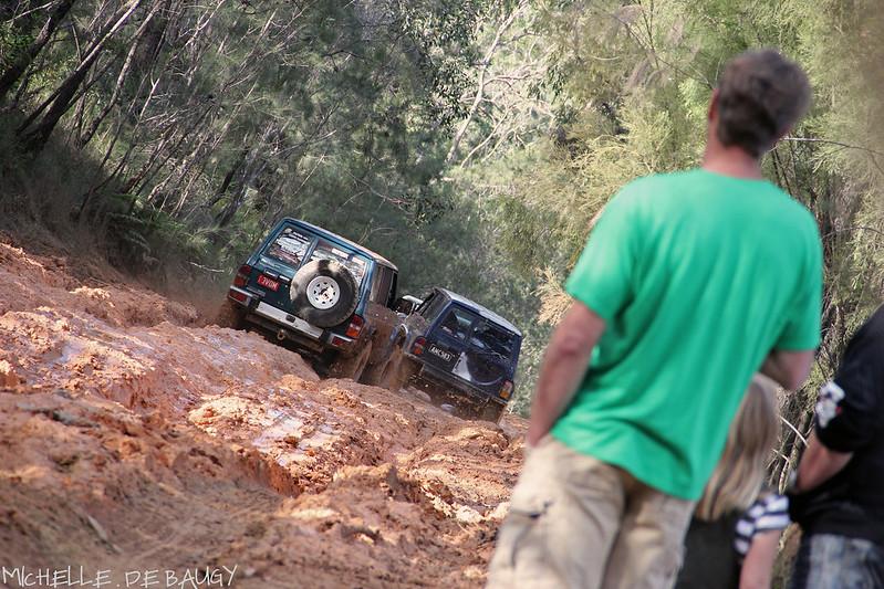 8 July 2012- 4WD010