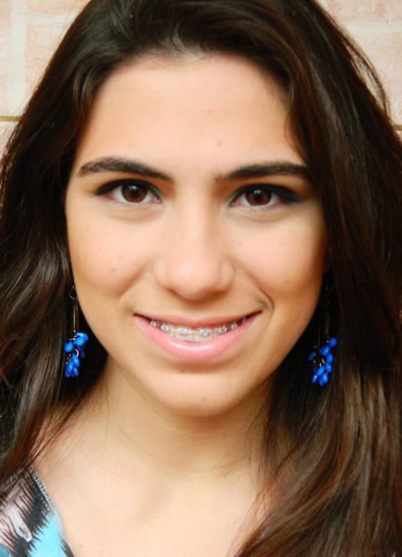 juliana leite make up maquiagem dia #2 delineado colorido 006