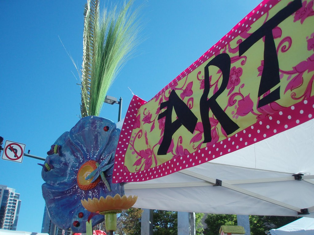 6th Street Fair | Bellevue's Signature Arts Festival Weekend