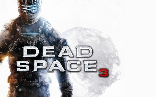 Dead Space 3 Preview - The Icy Horrors of Tau Volantis