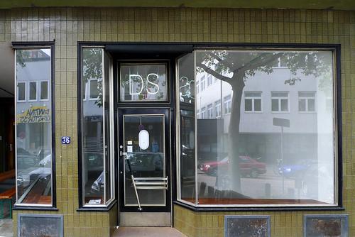 Tag 6 – auf der Suche nach Kunsträumen in St.Pauli
