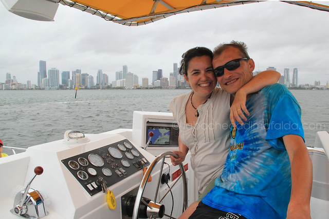 Island Queen boat tour