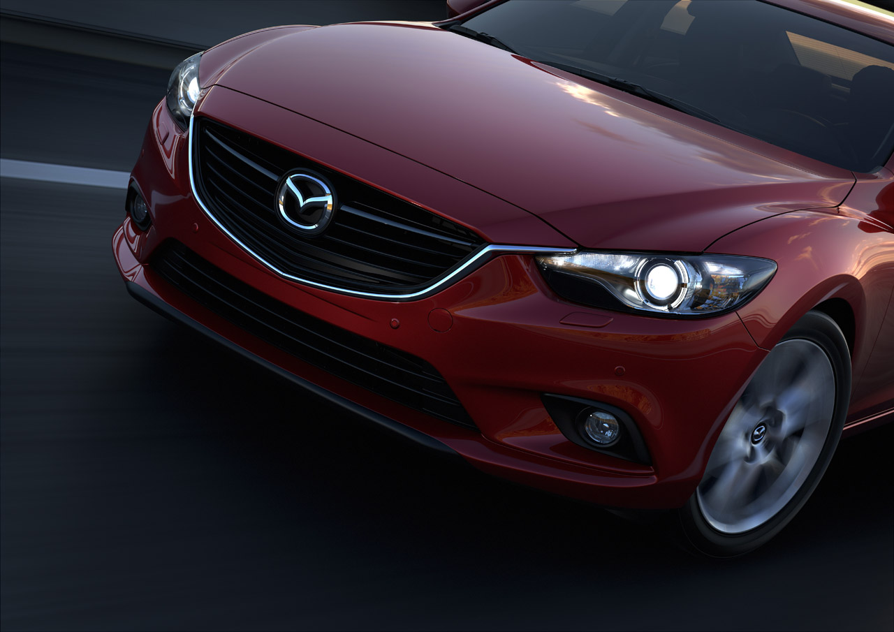 2012 - [Mazda] 6 III - Page 5 7642901102_a5afc5e89f_o