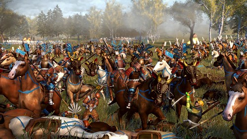 Total War: Shogun 2 - Saints and Heros Elite Unit Pack