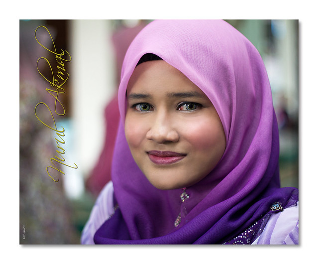 Nurul Akmal