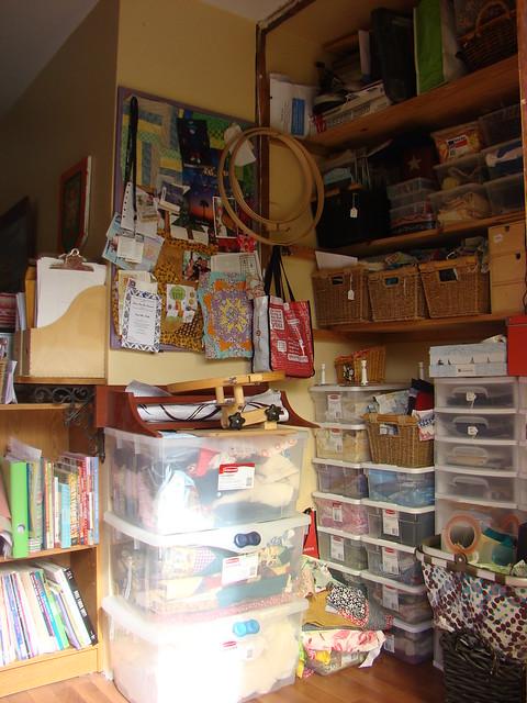 more mess...