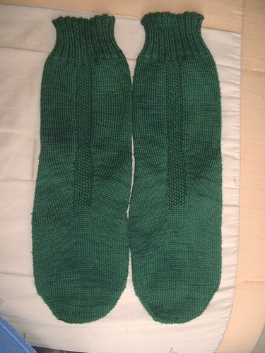 bills green socks done 2