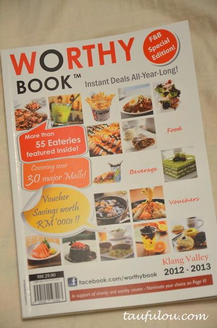 Worthy Book (1)