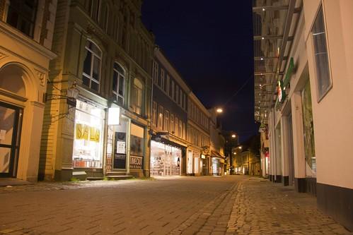 09 Strandgaten - Bergen