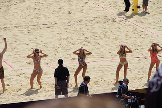 Olympic Beach Volleyball 2012 3261