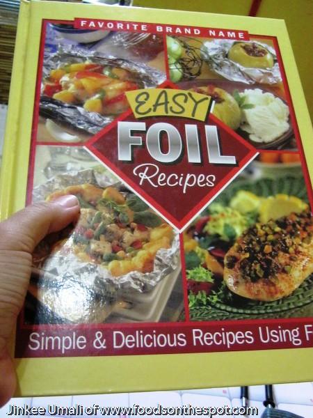 Easy Foil Recipes Cookbook-1-2
