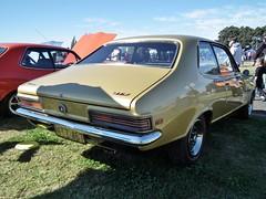 1971 Holden LC Torana GTR sedan