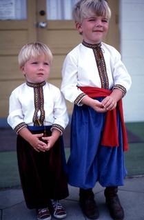 Stefan and Marko Czerkas: Saint Petersburg, Florida